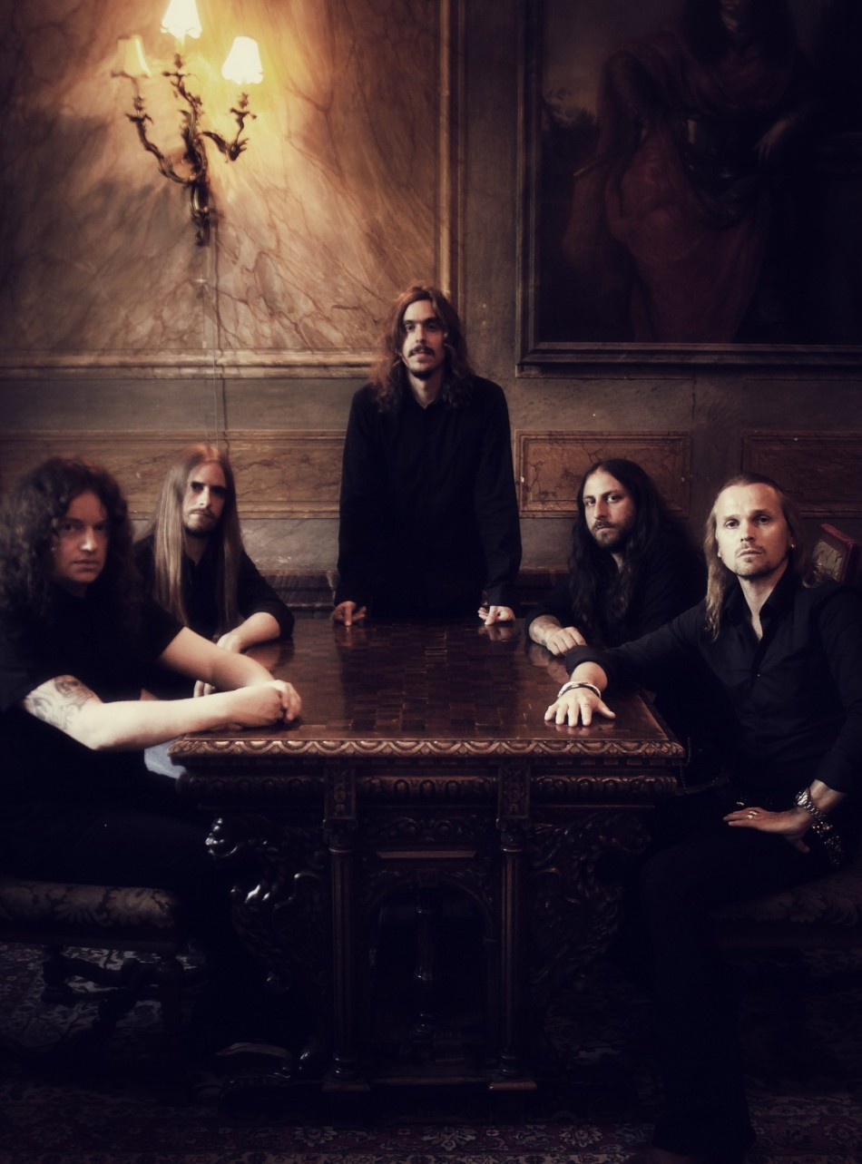 Opeth_press_photo_2011 photo by Olle Carlsson